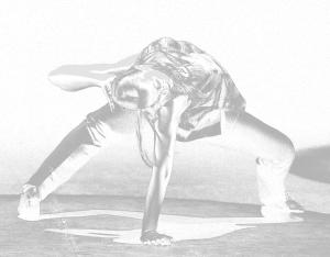 Sara Cano bailarina y coreógrafa